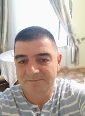 Karen, 40, Armenia, Yerevan