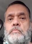 Mario, 62, Campinas (Sao Paulo)
