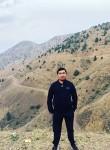 Sezar, 33  , Samarqand