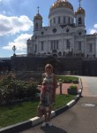 Olga, 61  , Nekrasovka