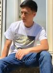 John Wayne , 22  , Berwyn