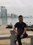 alex chen, 39  , Kuching