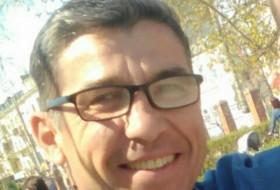 Roman, 49 - Just Me