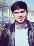 Haydar, 63  , Turkmenabat