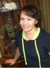 Elena, 56, Russia, Tyumen