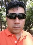 jairo carranza, 47  , Colombia