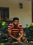 Naveenkumar, 23  , Sivagiri, Erode