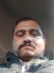 Vipul Goyal, 40  , Mathura