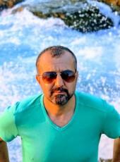 Babakaya, 41, Turkey, Adapazari