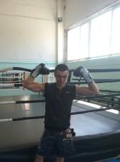 Tima, 30, Russia, Sosnovoborsk (Krasnoyarsk)