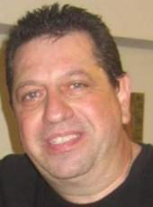 Peter Ruggero, 60, United States of America, Holbrook