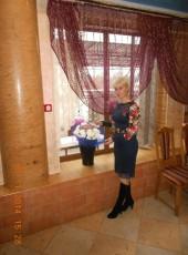Tanya, 51, Ukraine, Vinnytsya