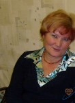 Evgeniya, 62, Horad Barysaw