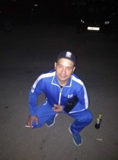 серж, 43, Россия, Нижний Новгород