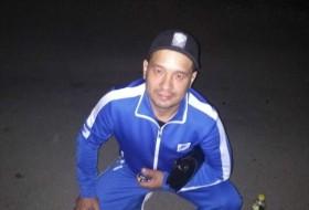 serzh, 43 - Just Me