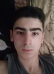 Vüsal, 18  , Sirvan