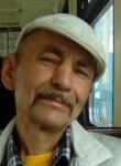 Vasiliy, 61, Novosibirsk