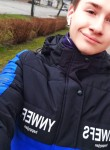 Konstantin, 18, Babruysk