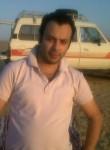 Ahmed, 36  , Cairo