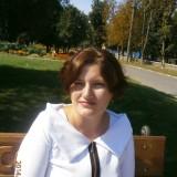 Марина, 41  , Zolotonosha