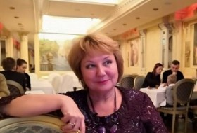 Svetlana, 63 - Just Me