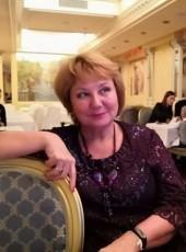 Svetlana, 63, Russia, Omsk