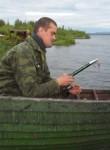 vasiliy, 38  , Olenegorsk