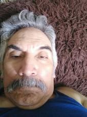 Luis Roberto, 66, Mexico, Chihuahua