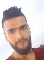 Shaher, 25, Lebanon, Tripoli