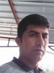 Salih, 34  , Erzin