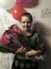 Snezhka, 18, Russia, Velikiy Novgorod