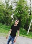 anzor, 21  , Astana
