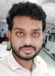 krishna, 26  , Guntur
