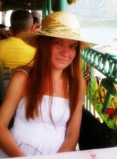 Nadezhda 🎬, 35, Russia, Moscow