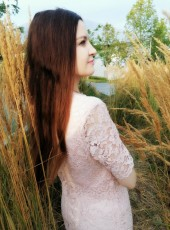 Nadezhda 🐬, 35, Russia, Moscow