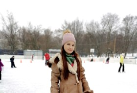 Nadezhda 🎬, 35 - Just Me