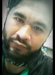 Abdan, 27, Malang