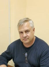 andrey, 55, Russia, Chelyabinsk