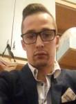 Juri, 26, Rome