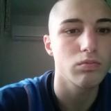 tommaso, 20  , Ruffano