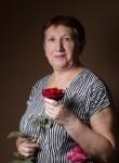 Nadezhda, 63  , Sredneuralsk