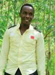 Peter, 24  , Mbeya