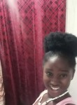 Angela, 18  , Maputo