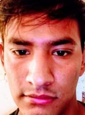 Misael, 25, Mexico, Zapopan