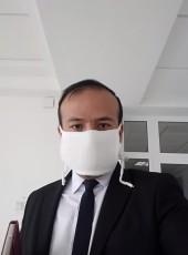 Sukhrob, 35, Uzbekistan, Bukhara