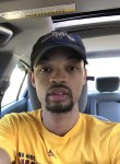 Aaron , 30, Georgetown (Commonwealth of Kentucky)