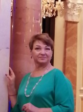 Tatyana, 59, Russia, Saint Petersburg