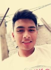Ronal, 21, Guatemala, Guatemala City