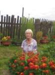 Galina, 59  , Spirovo
