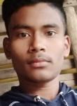 Monirul, 18, New Delhi